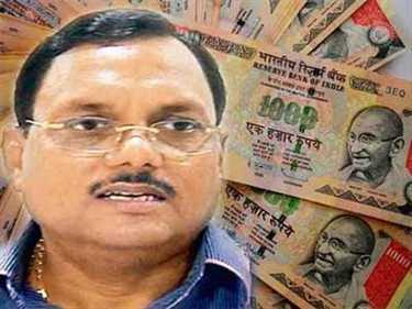 DCP beenu bansal accused of demanding one crore