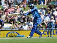 Dickwella replaces injured Dilshan for first T20