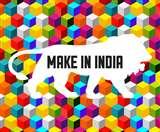 'मेक इन इंडिया' से बदल रहा भारत