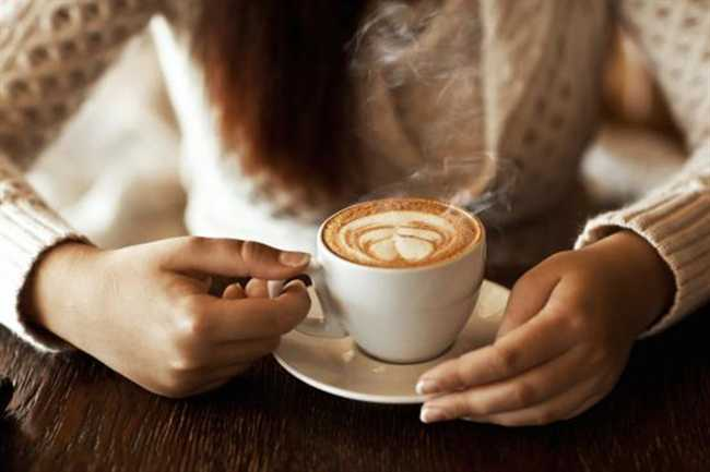 Drinking coffee reduces the risk of cancer