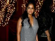 Arpita Khan says,  We leave the rest to God