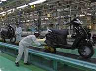 Honda to invest Rupees 1775 crore to expand 2-wheeler capacity