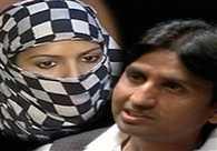 victim's husband's comment on kumar vishwas