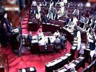 GST bill clear Lok Sabha hurdle, now for the Rajya Sabha test
