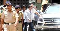Salman's uncle kept hidden from salman punishment