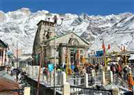 biometric registration for pilgrims going to kedarnath yatra