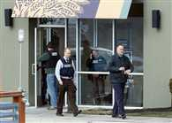 Shootings at two Maryland shopping centers kill two, wound two