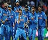 बीसीसीआइ का फैसला, चैंपियंस ट्रॉफी में खेलेगी टीम इंडिया, जानिए कब होगा टीम का चयन