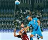 भारतीय फुटबॉल टीम ने मैत्री मैच में नेपाल को 2-0 से पीटा