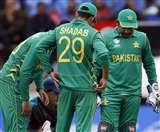 बारिश से प्रभावित मैच में पाकिस्तान ने द. अफ्रीका को 19 रन से हराया, जानिए मैच का पूरा हाल