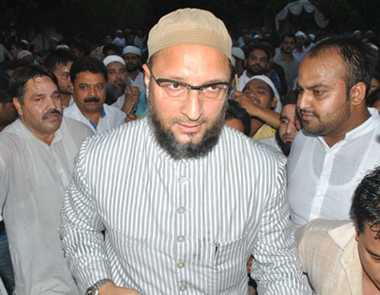 Owaisi Trying To Enter In UP From Western Side