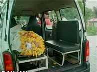 Constable Ramakant Panda found dead in vyapam scam