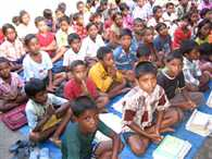 India made impressive progress in providing primary edu:report