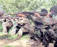 preparations of final war in Maoist stronghold Sukma