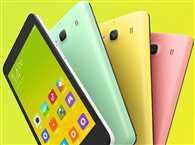 Xiaomi Redmi 2 Price in India Reduced to Rs. 5,999