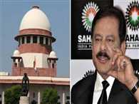 we can not provide 36 thousand crore in 18 months says sahara