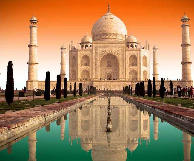 चलिए 7 वंडर्स की सैर पर जिसमें शामिल है ताजमहल भी, सबसे सस्ती है ताज की सैर