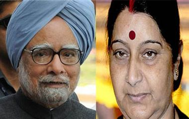 Disruption of Parliament by Opposition is total negation of democracy: Manmohan Singh