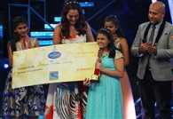 Ananya Sritam Nanda wins 'Indian Idol Junior'