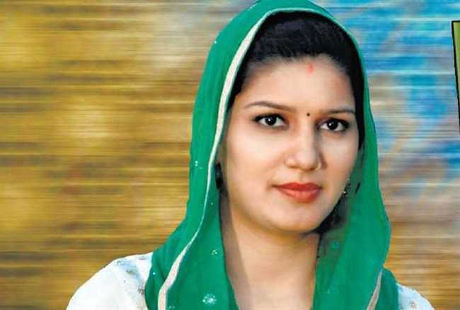 Image result for sapnachaudhary