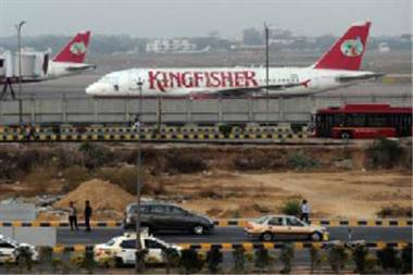 Hefty hike for airline chiefs; Kingfisher CEO among top at UB group