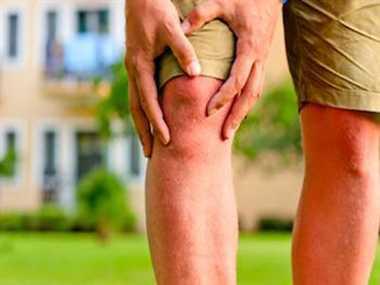 Treatment for knee arthritis