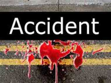 Bolero Fall in Ditch, Nine Died, 12 Injured