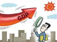 India's growth rate projected to fall, GDP will grow even faster