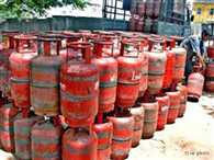 LPG subsidies offered by the government, differences in figures !