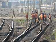 Railwaymen can get a bonus of 78 days