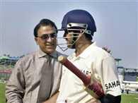 That memorable innings when Sachin broke Gavaskar ton record