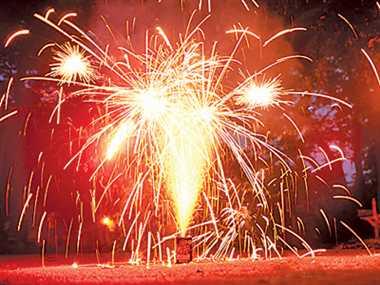 safety tips for safe Diwali