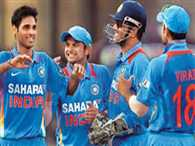 Team india want to win First match in durban