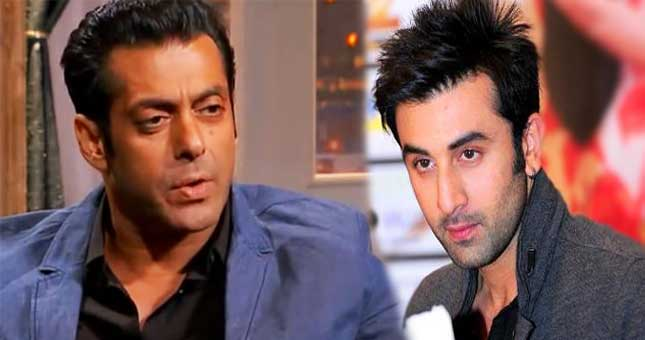 Salman is still virgin but what about ranbir?