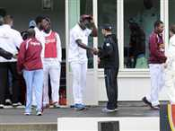Rain helps West Indies to snatch a draw in Dunedin