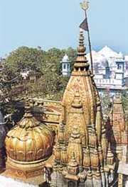 Ambulances will facilitate the Kashi Vishwanath Temple