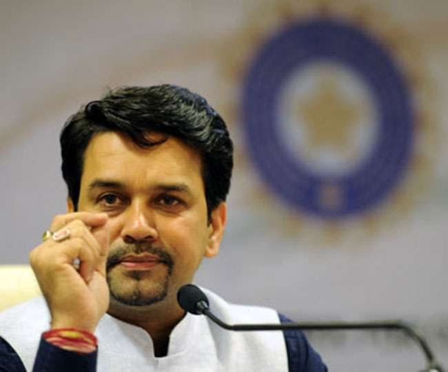 It creates confusion often changing the rules: BCCI chief Anurag Thakur