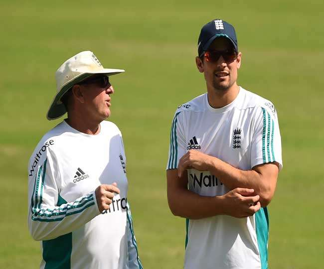 We need to learn from Rajkot performance says Cook