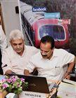 भारतीय रेलवे का सोशल मीडिया