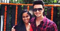 Arpita Khan's Husband Aayush To Be Launched In Bollywood By Khans?
