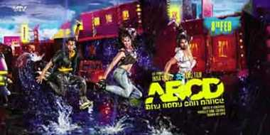 ABCD anybody can dance movie review