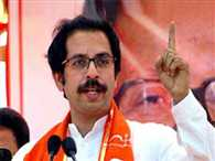 UP has become islamic state : shiv sena