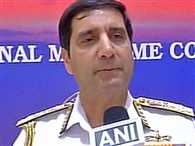 admiral r k dhovan says indian coasts are safe in hands of indian navy