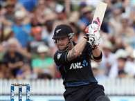 Big-hitting McCullum creates history, joins 200 ODI sixes club