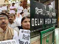 Sanitation workers agree in HC to call off strike