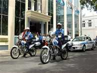Maldives police arrest judge, ex-prosecutor general
