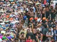 Supreme Court's attempts to interfere in traditions of Sabarimala temple objectionable