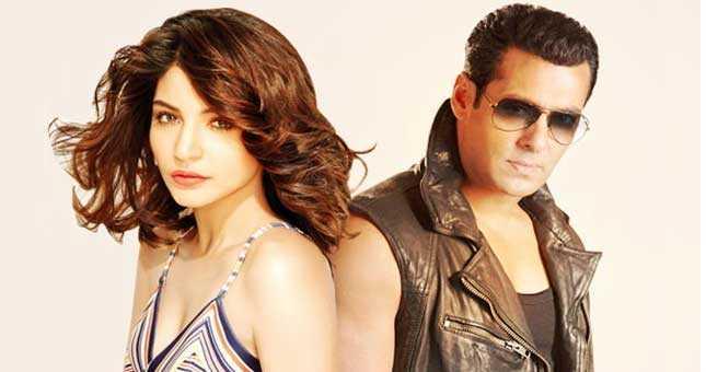 Anushka Sharma Slapped Salman Khan on the sets of Sultan