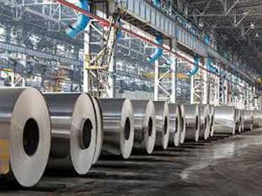 steel imports Reduced  into India