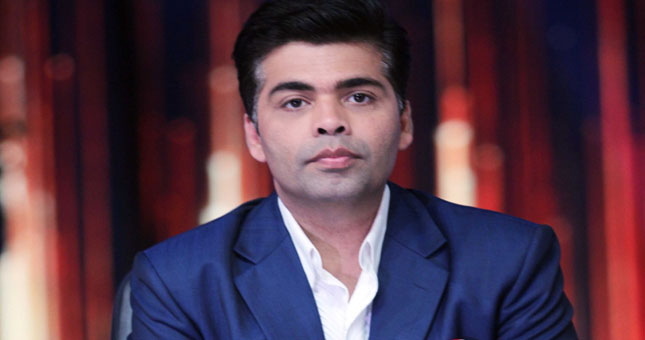 Karan Johar will go for a long holiday